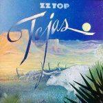 ZZ TOP: Tejas (CD) (akciós!)