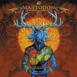 MASTODON: Blood Mountain (USA CD)