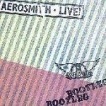 AEROSMITH: Live Bootleg (CD)