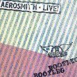 AEROSMITH: Live Bootleg (CD)
