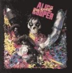 ALICE COOPER: Hey Stoopid (CD) (akciós!)