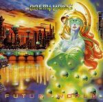 PRETTY MAIDS: Future World (CD)