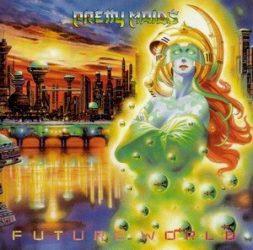 PRETTY MAIDS: Future World (CD)