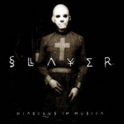 SLAYER: Diabolus In Musica (CD) (akciós!)