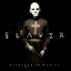 SLAYER: Diabolus In Musica (CD) (akciós!)