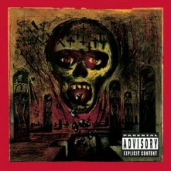 SLAYER: Seasons In The Abyss (CD)