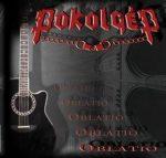 POKOLGÉP: Oblatio (CD)