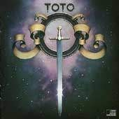TOTO: Toto (CD)