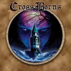 CROSS BORNS: A Torony/The Tower (2CD) (akciós!)