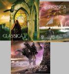 CLASSICA: Antológia (3CD Box)