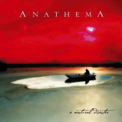 ANATHEMA: A Natural Disaster (re-issue) (CD)