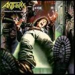 ANTHRAX: Spreading The Disease (CD)
