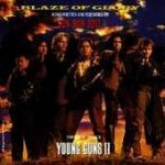 BON JOVI: Blaze Or Glory (CD)