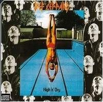 DEF LEPPARD: High And Dry (CD)