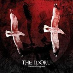 IDORU: Monologue (CD) (akciós!)