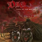 DIO: Lock Up The Wolves (CD)