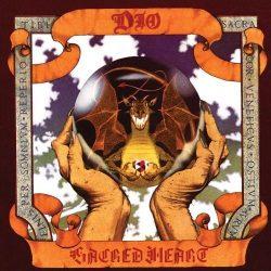DIO: Sacred Heart (CD)
