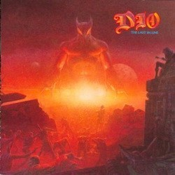 DIO: Last In Line (CD)