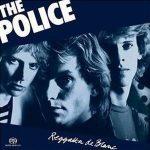 POLICE: Regatta de Blanc (+video) (CD)