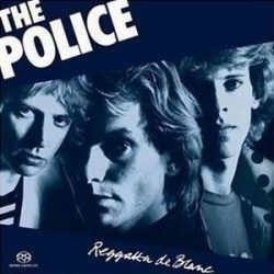 POLICE: Regatta de Blanc (+video) (CD)