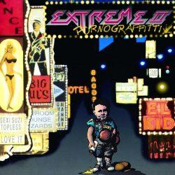 EXTREME: Pornograffitti (CD)