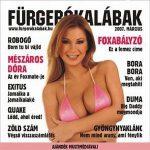 FÜRGERÓKALÁBAK: Foxabályzó (CD)