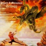 YNGWIE MALMSTEEN: Trilogy (CD)