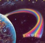 RAINBOW: Down To Earth (Remastered) (CD)