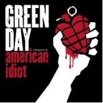 GREEN DAY: American Idiot (CD)