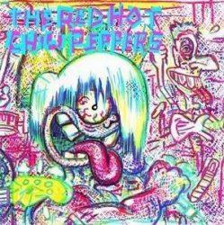 RED HOT CHILI PEPPERS: Red H.C.P. (5 bonus) (CD)