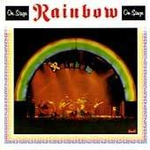 RAINBOW: On Stage (Remastered) (CD)