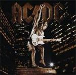 AC/DC: Stiff Upper Lip (remastered,16 page bookl.) (CD)