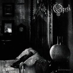 OPETH: Deliverance (CD)
