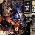 ALICE COOPER: The Last Temptation (CD)