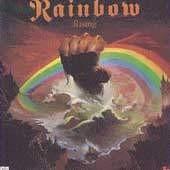 RAINBOW: Rising (Remastered) (CD)