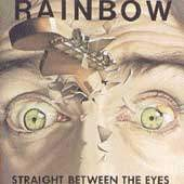 RAINBOW: Straight Between The Eyes (Remastered) (CD)