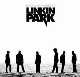 LINKIN PARK: Minutes To Midnight (CD) (akciós!)