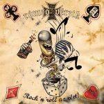RÓMEÓ VÉRZIK: Rock 'n' Roll az élet (CD) (akciós!)