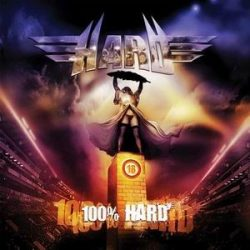 HARD: 100 % Hard (CD, Dual Disc)