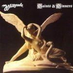 WHITESNAKE: Saints & Sinners (CD)