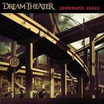 DREAM THEATER: Systematic Chaos (CD)