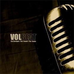VOLBEAT: Strength/Sound/Songs (CD) (akciós!)