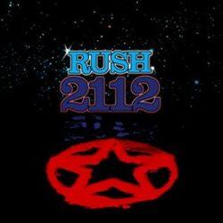 RUSH: 2112 (CD)