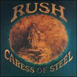 RUSH: Caress Of Steel (CD)