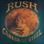 RUSH: Caress Of Steel (CD)