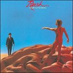 RUSH: Hemispheres (CD)