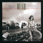RUSH: Permanent Waves (CD)