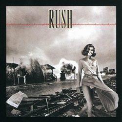 RUSH: Permanent Waves (CD) (akciós!)