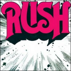 RUSH: Rush (remastered) (CD)