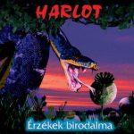 HARLOT: Érzékek birodalma (CD)